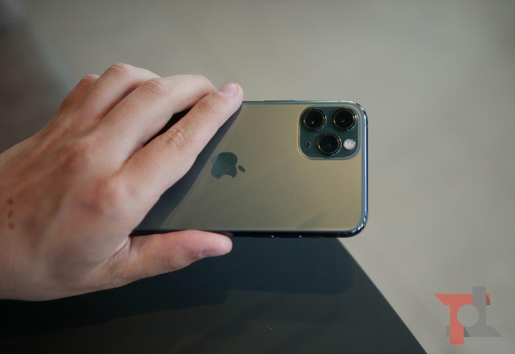 Recensione iPhone 11 Pro: è ottimo ma forse non basta più (video) 21