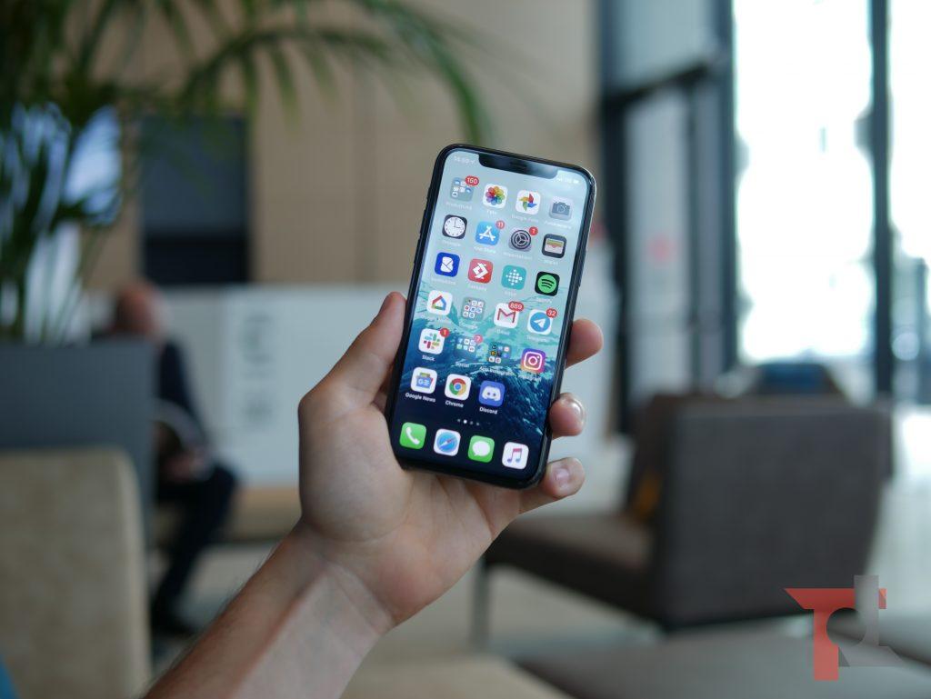 Recensione iPhone 11 Pro: è ottimo ma forse non basta più (video) 2