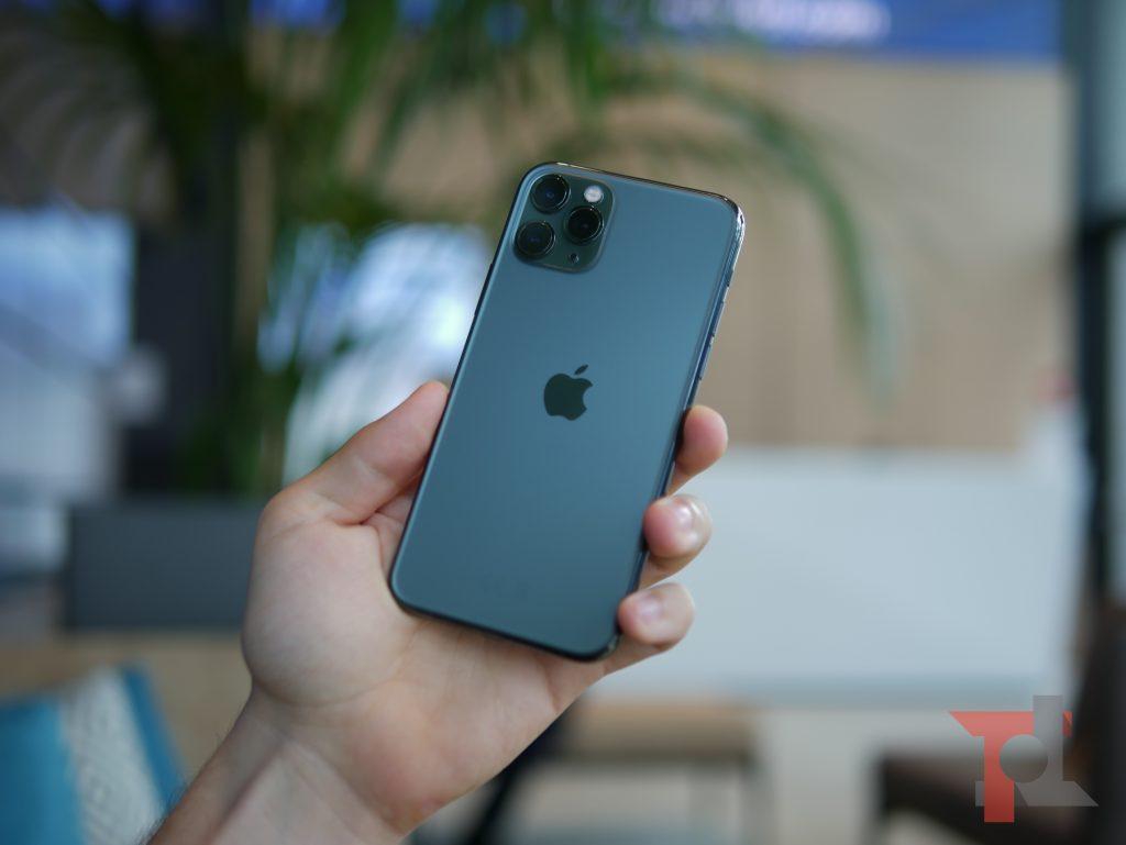 Recensione iPhone 11 Pro: è ottimo ma forse non basta più (video) 3