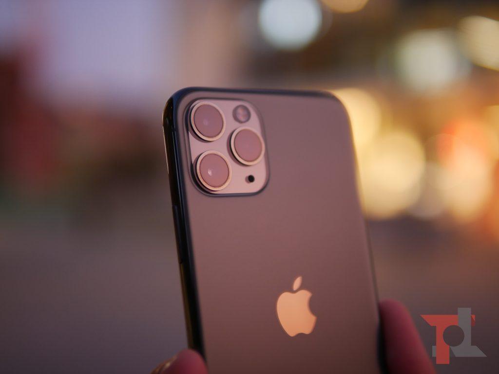 Recensione iPhone 11 Pro: è ottimo ma forse non basta più (video) 5