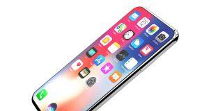 Apple iPhone 2020 senza notch