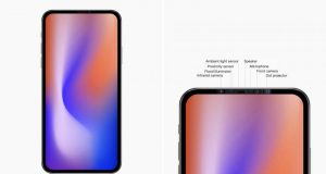 Apple iPhone 2020 senza notch