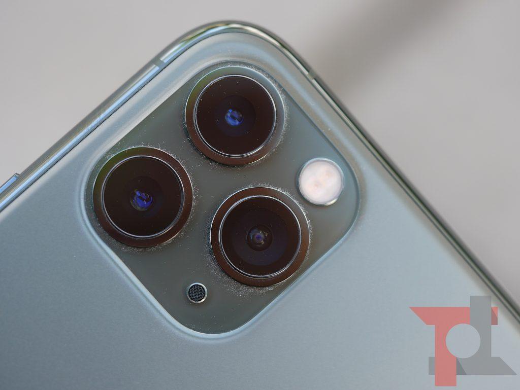 Le 5 novità che devi sapere sui nuovi iPhone 11 Pro e iPhone 11 Pro Max (video) 4