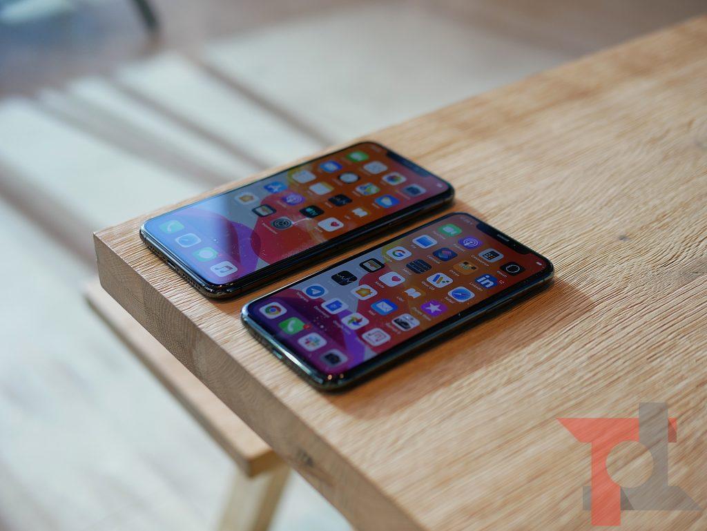 Le 5 novità che devi sapere sui nuovi iPhone 11 Pro e iPhone 11 Pro Max (video) 6