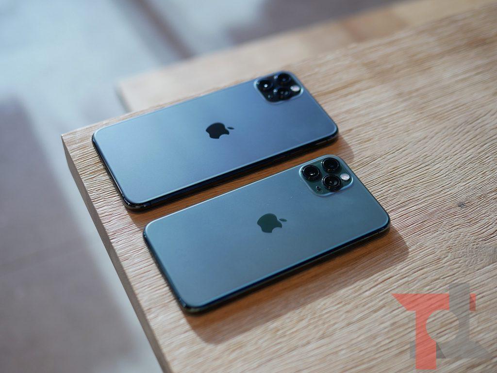 Le 5 novità che devi sapere sui nuovi iPhone 11 Pro e iPhone 11 Pro Max (video) 3