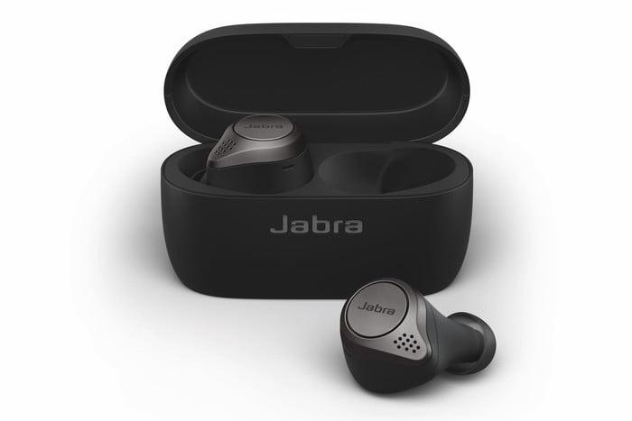 Ad IFA Jabra presenta le elite Elite 75t, cuffie true wireless alla conquista della vetta 2