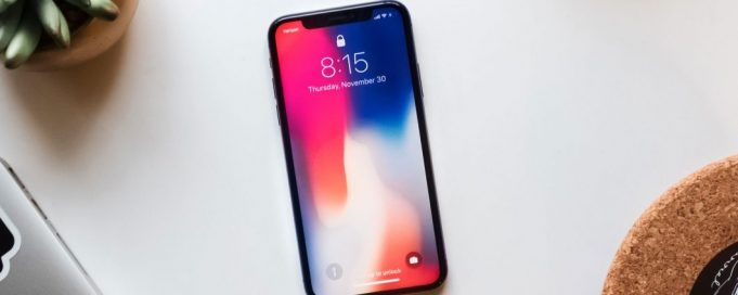 Jailbreak iOS 13.1.1 su iPhone X