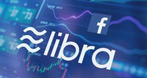 Libra criptovaluta Facebook