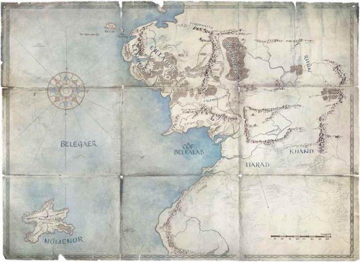 Il Signore degli Anelli: tutto quello che dovete sapere sulla serie TV targata Amazon Prime Video 2