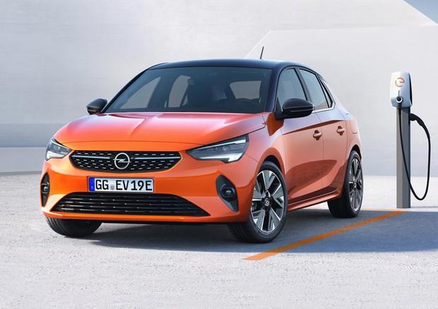 Opel Corsa-e debutta al Salone di Francoforte: in Germania da 29.900 euro 1