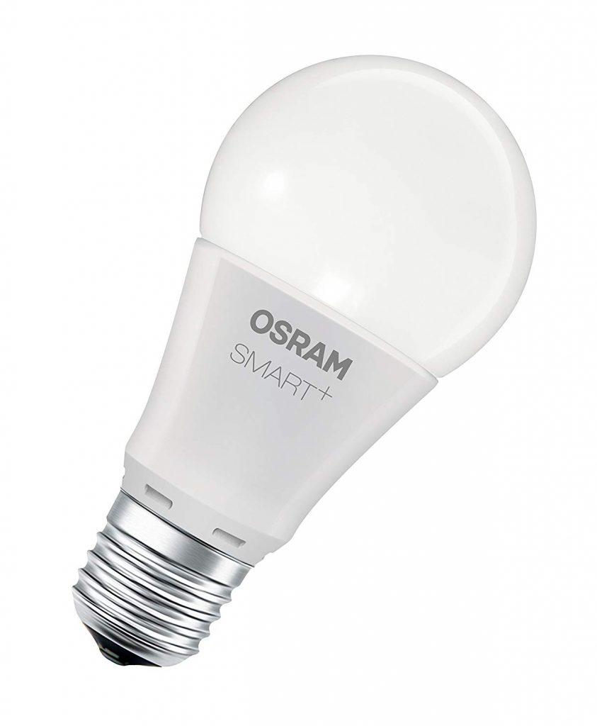 lampadina Osram Smart