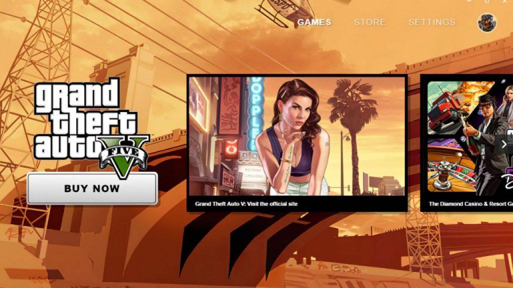 GTA San Andreas disponibile gratuitamente attraverso il Rockstar Games Launcher 2