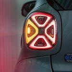 Il restyling della Smart EQ 2020 avrà solo motore elettrico 2