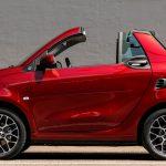 Il restyling della Smart EQ 2020 avrà solo motore elettrico 6
