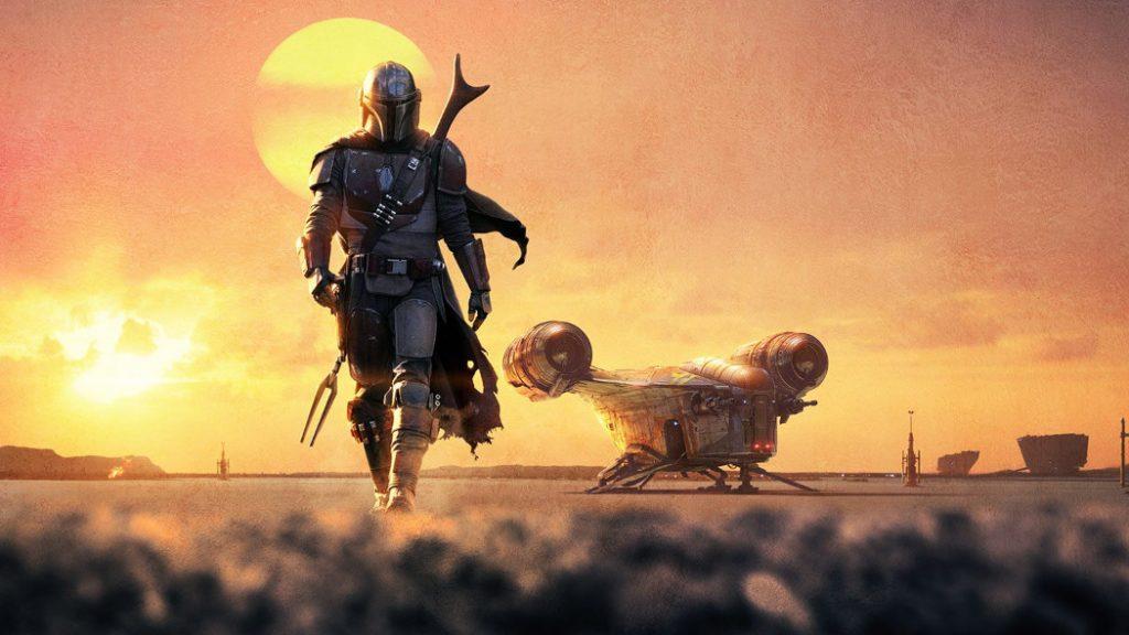 The Mandalorian Star Wars: quando esce la serie TV, trailer e cast 1