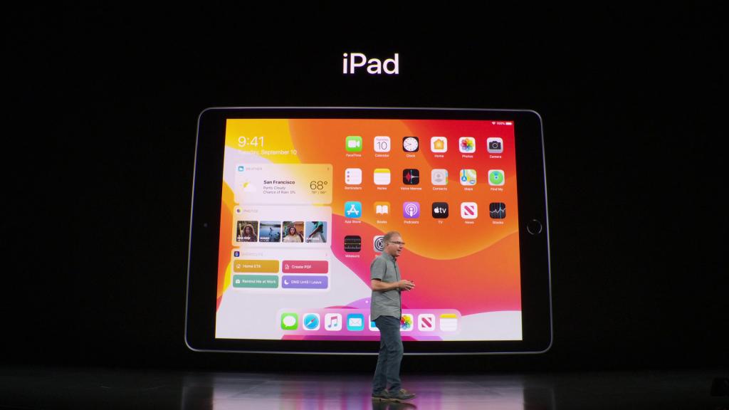 """iPad 10.2"""" ufficiale: prezzo, caratteristiche e disponibilità 1"""