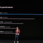 iPhone 11 è ufficiale: l'iPhone economico (XR) è ancora più bello e potente 1