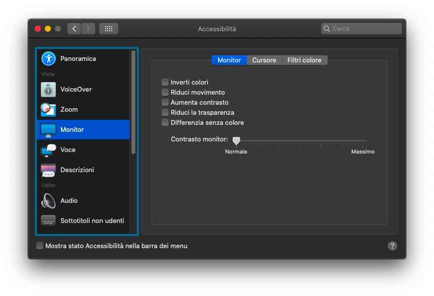 macOS 10.15 Catalina: cosa c'è di nuovo nel Finder e nelle Preferenze di Sistema 12