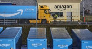 Amazon Consegna Oggi