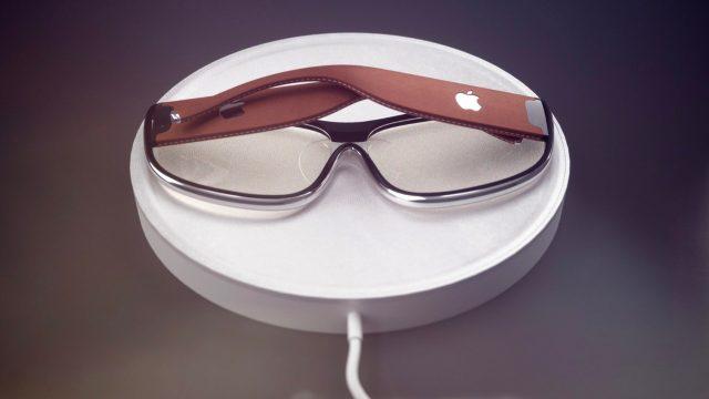 Apple Glass in arrivo nel 2020