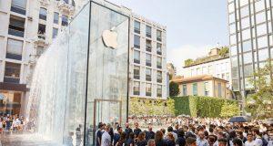 Apple store airpods pro disponibili nei negozi fisici