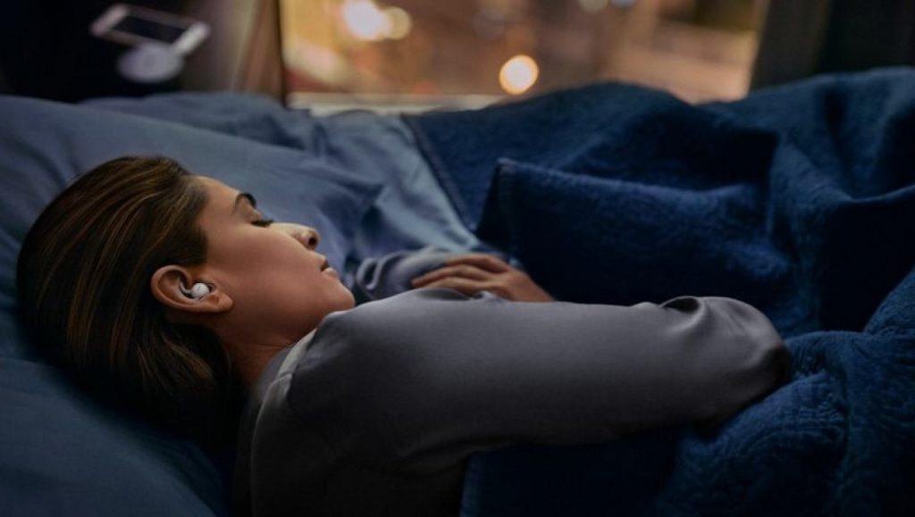 Bose Sleepbuds ritiro mercato per problemi alla batteria