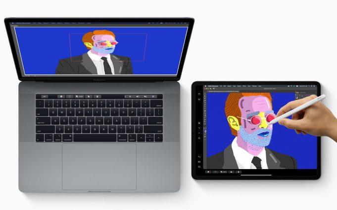 Come usare iPad come secondo monitor su macOS con Sidecar