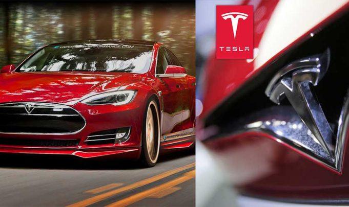 Le Tesla sono sicure?
