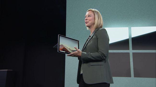 Microsoft Surface Pro 7 Pro