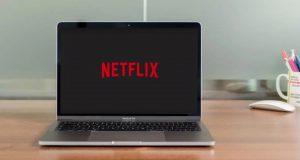 Netflix su macOS
