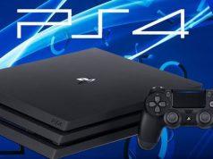 aggiornamento 7.0 per PlayStation 4