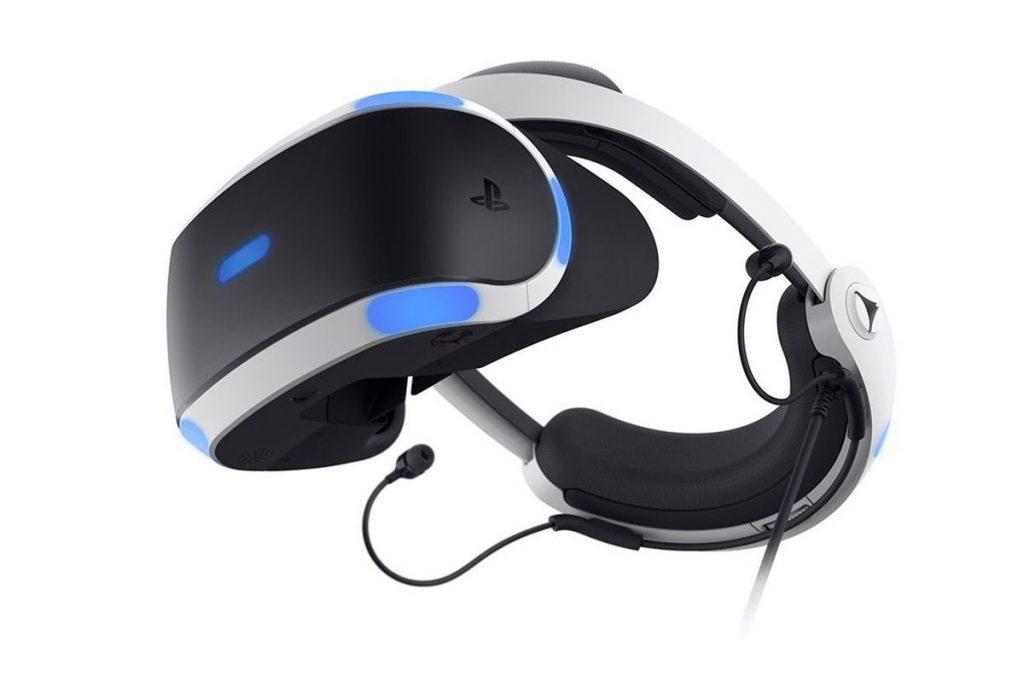PlayStation VR, terzo anniversario: tantissimi giochi in sconto!