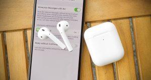 Siri problema lettura messaggi iOS 13.2