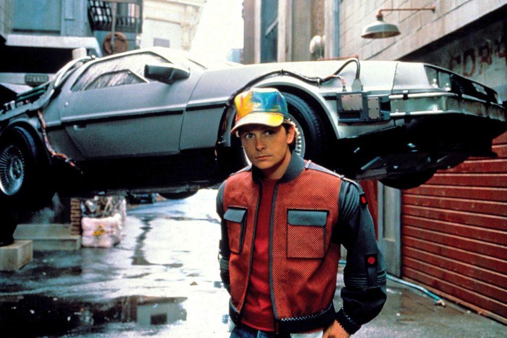Ritorno al Futuro II su Sky Cinema dal 4 al 6 ottobre