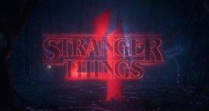 Stranger Things 4 video