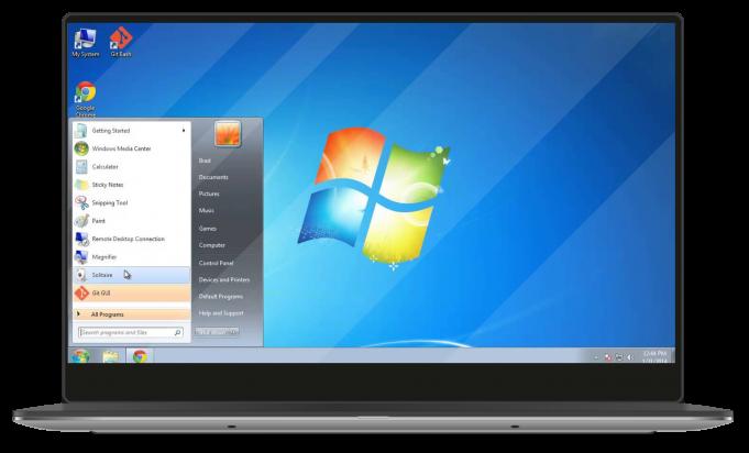 Windows 7 Pro fine del supporto