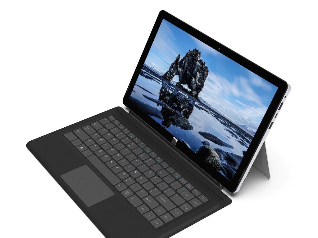 XIDU PhilPad con tastiera e supporto