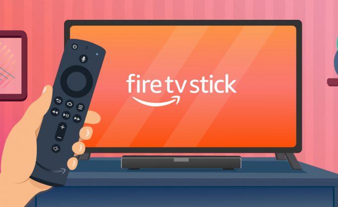 YouTube compatibile Alexa su Fire Stick