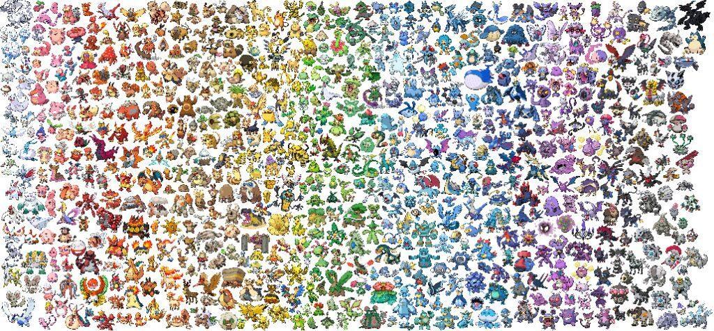Pokémon GO: come ottenere tutte le medaglie oro