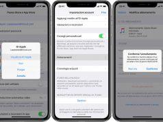 Come modificare o annullare un abbonamento su iPhone