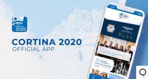 App ufficiale Cortina 2020: come seguire le finali in modo smart