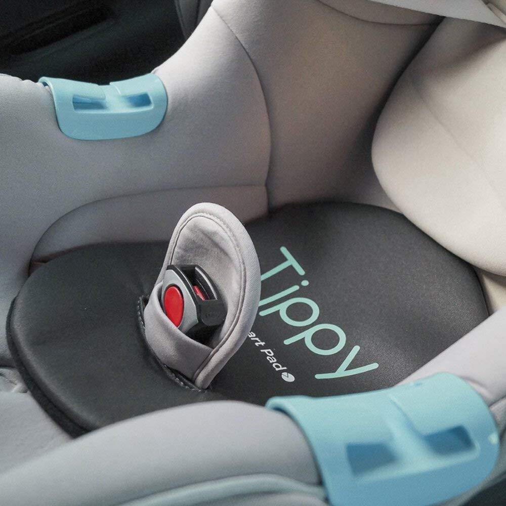 dispositivi anti-abbandono bebé