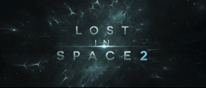 lost in space 2 film