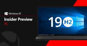 Windows 10 19H2 build 18362.10024