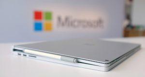 Problemi su Surface Book 2