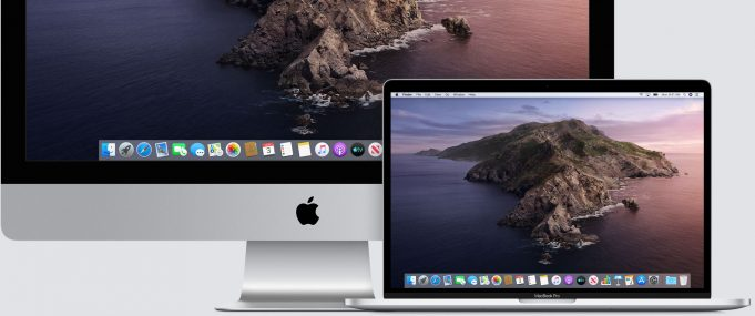 Apple rilascia update supplementare macOS catalina