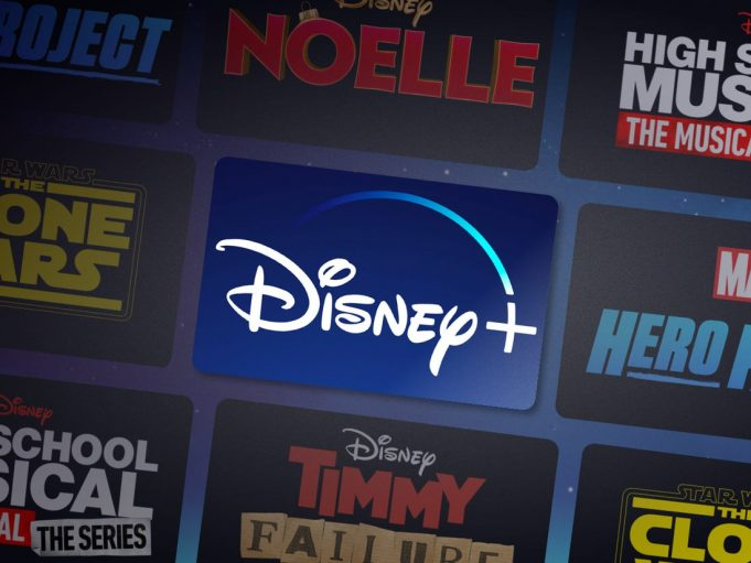 Come cambiare password ed email su Disney+