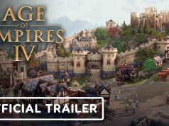 Age of Empires 4 gameplay trailer