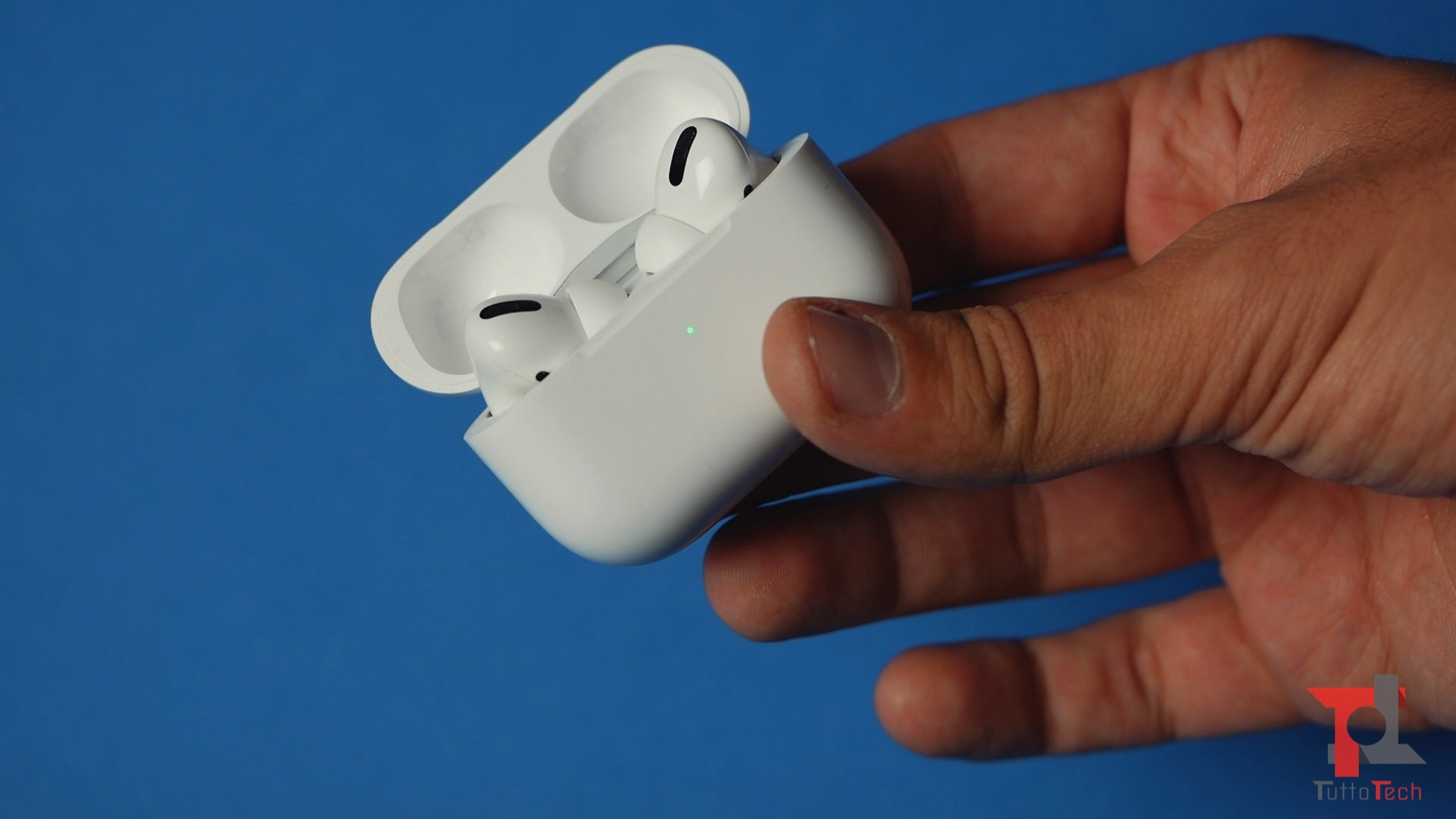 Recensione AirPods Pro: Apple sposta in avanti l'asticella 5