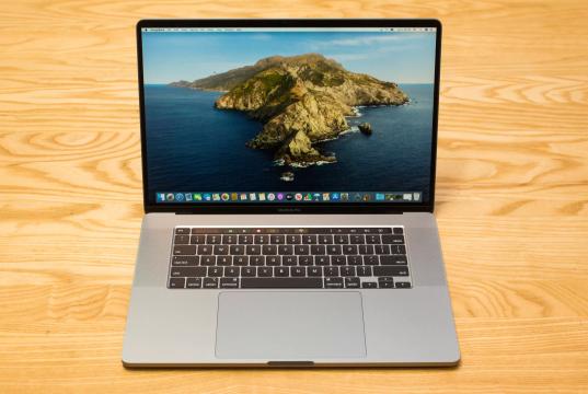 """MacBook Pro 16"""" ufficiale prezzo disponibilità specifiche"""